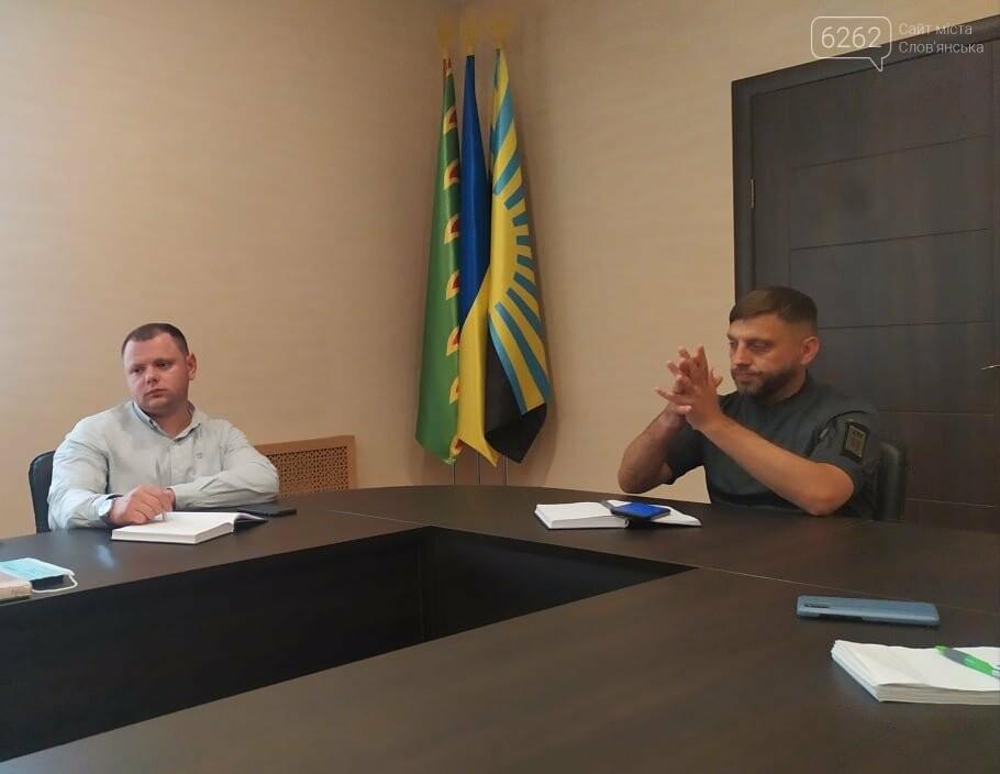 Прифронтові міста Донеччини готуються до першої Конференції прифронтових громад, фото-5