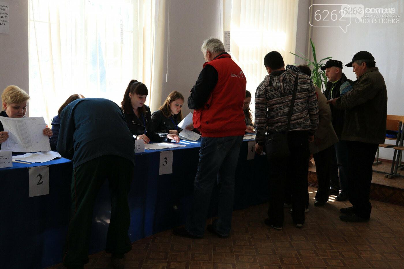 Порушення на виборах: як це відбувається і куди повідомляти, фото-2