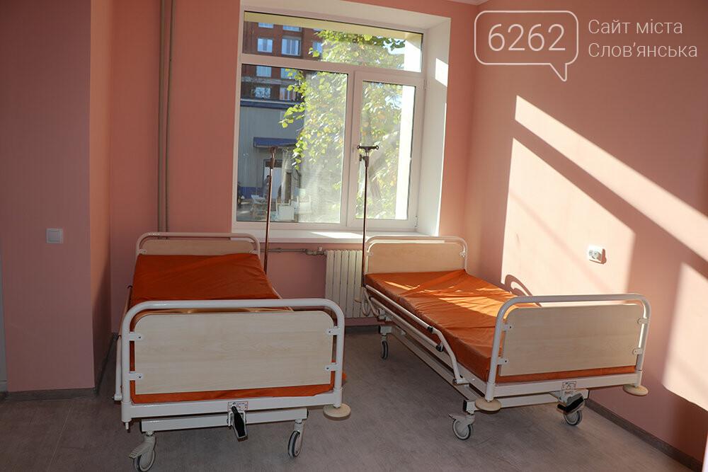 Залишилося дочекатись меблі: у Слов'янську капітально відремонтували пологовий будинок, фото-5