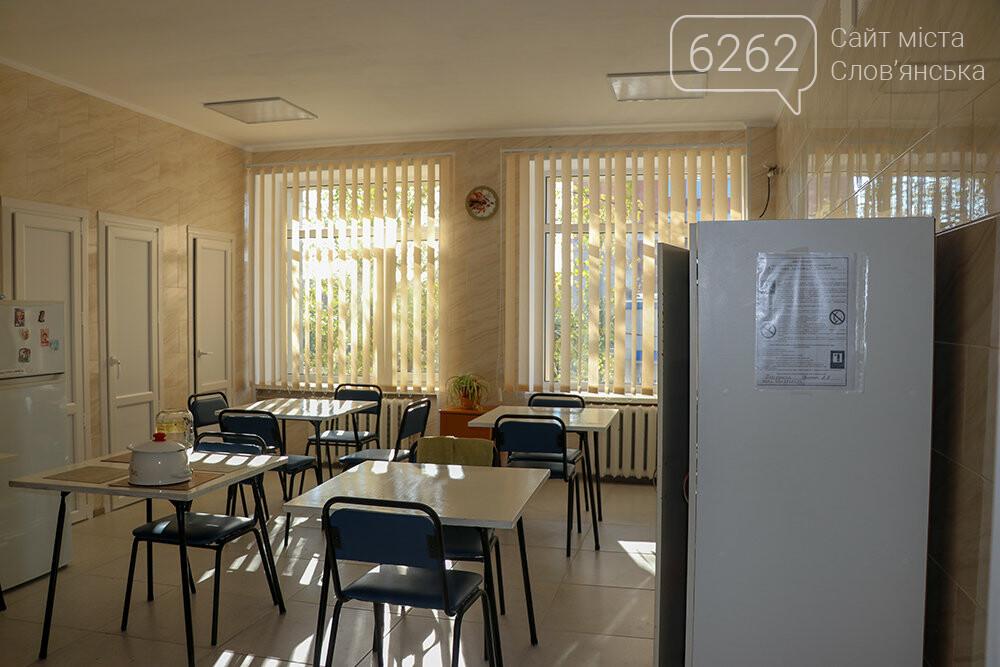Залишилося дочекатись меблі: у Слов'янську капітально відремонтували пологовий будинок, фото-8