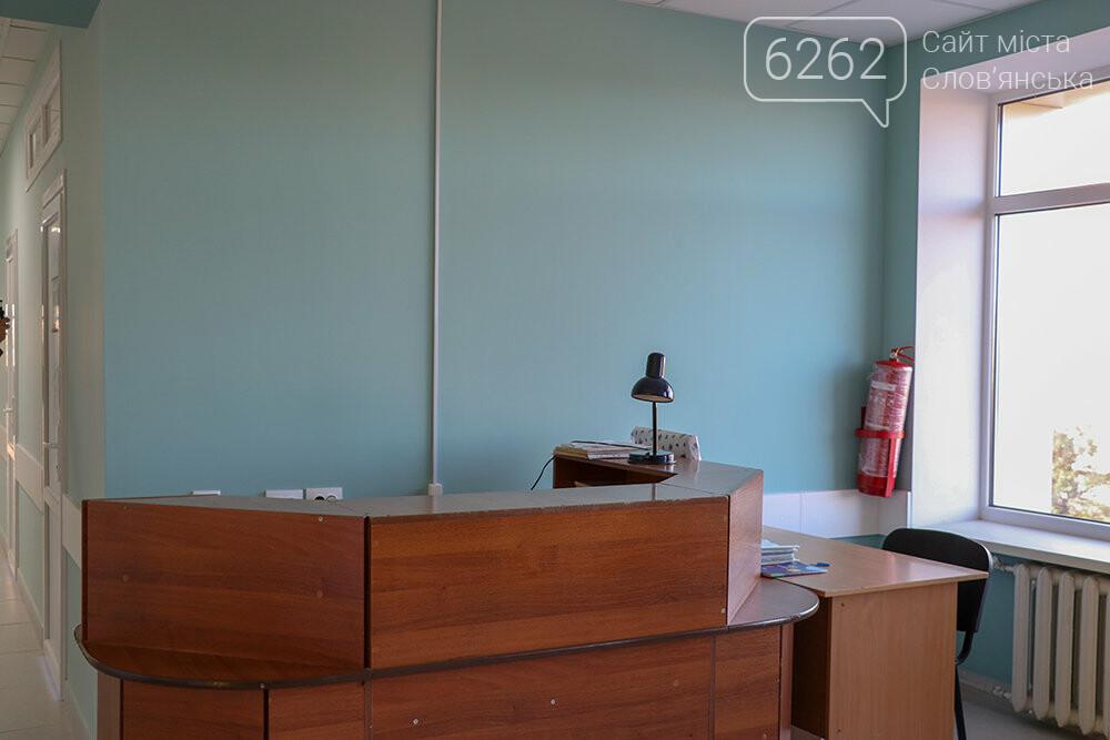 Залишилося дочекатись меблі: у Слов'янську капітально відремонтували пологовий будинок, фото-9