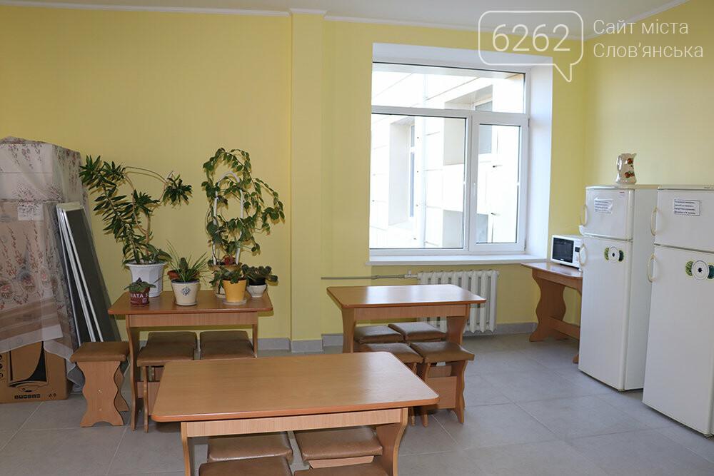 Залишилося дочекатись меблі: у Слов'янську капітально відремонтували пологовий будинок, фото-10