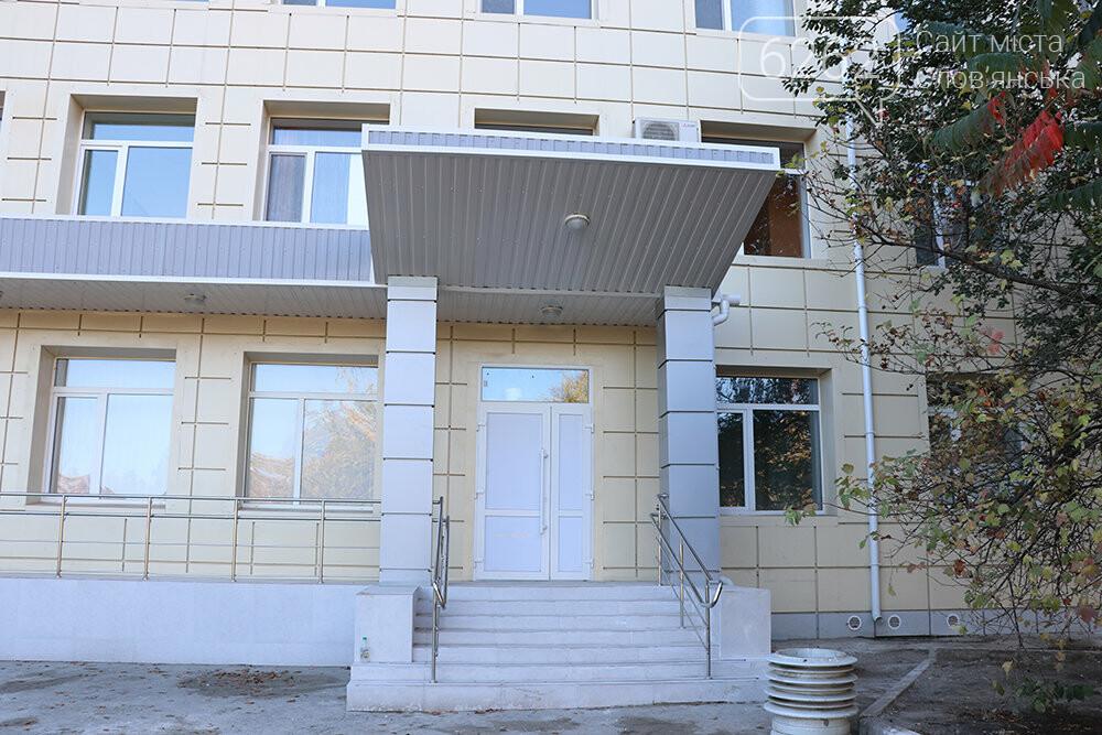 Залишилося дочекатись меблі: у Слов'янську капітально відремонтували пологовий будинок, фото-2