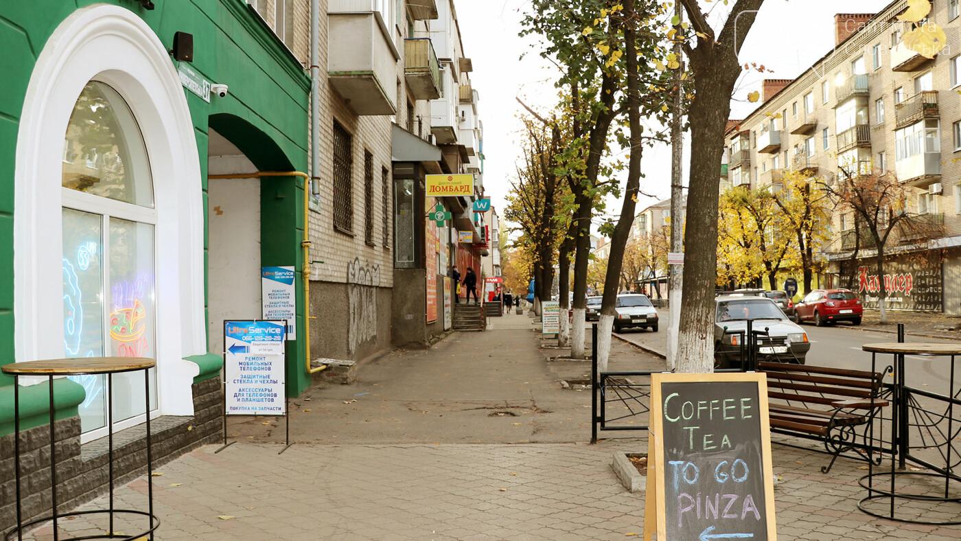 Где в Славянске экономно поесть устрицы и выпить вкуснейший кофе, фото-23