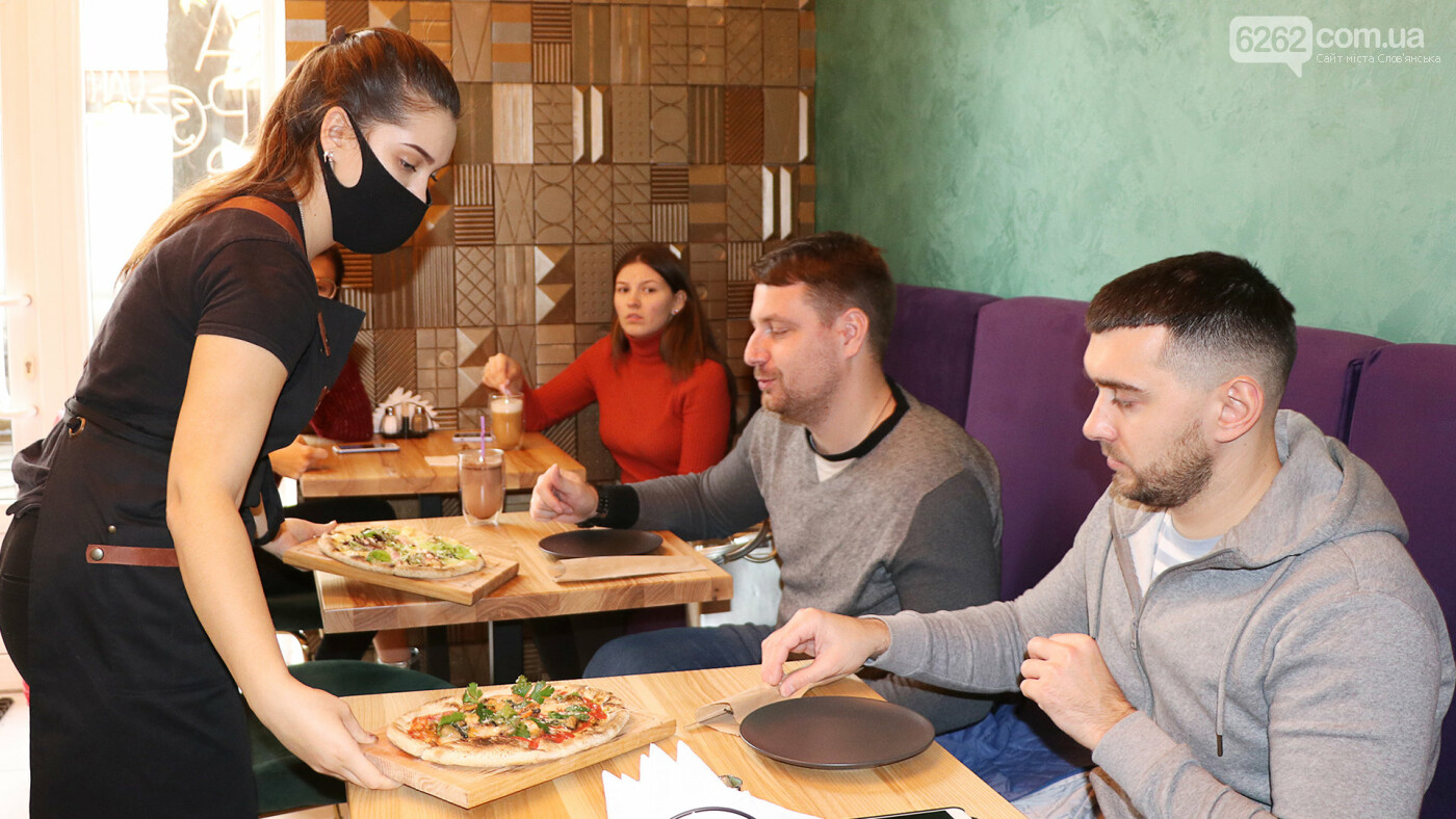 Где в Славянске экономно поесть устрицы и выпить вкуснейший кофе, фото-12