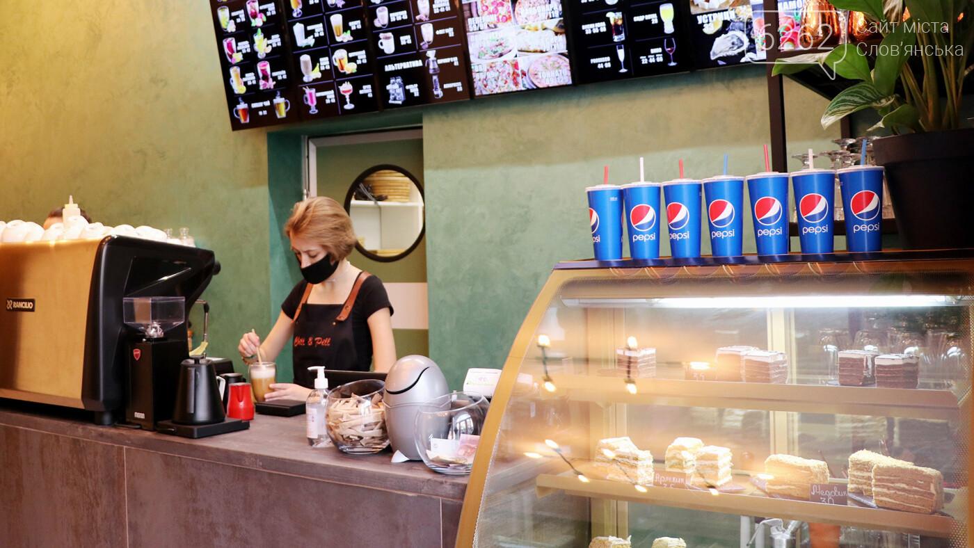Где в Славянске экономно поесть устрицы и выпить вкуснейший кофе, фото-26
