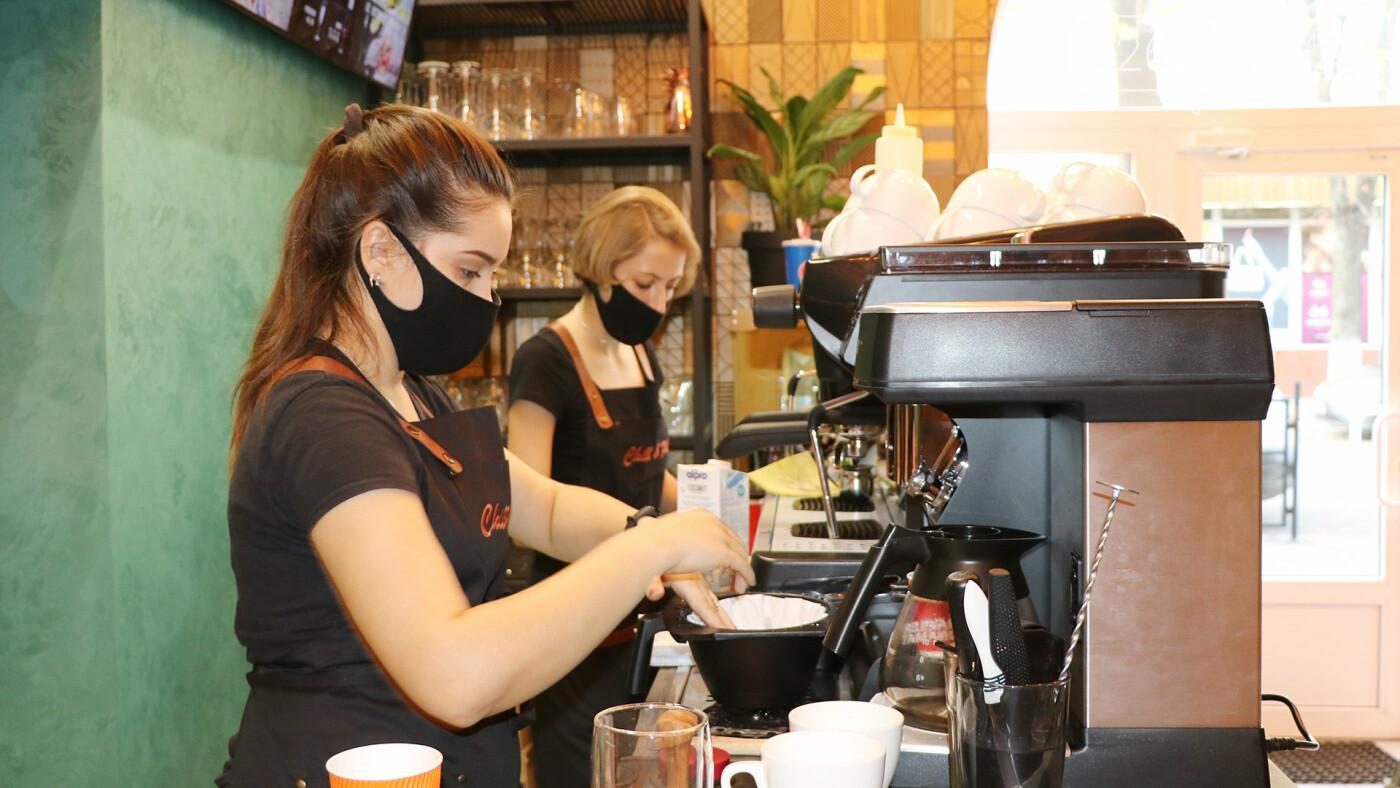 Где в Славянске экономно поесть устрицы и выпить вкуснейший кофе, фото-16