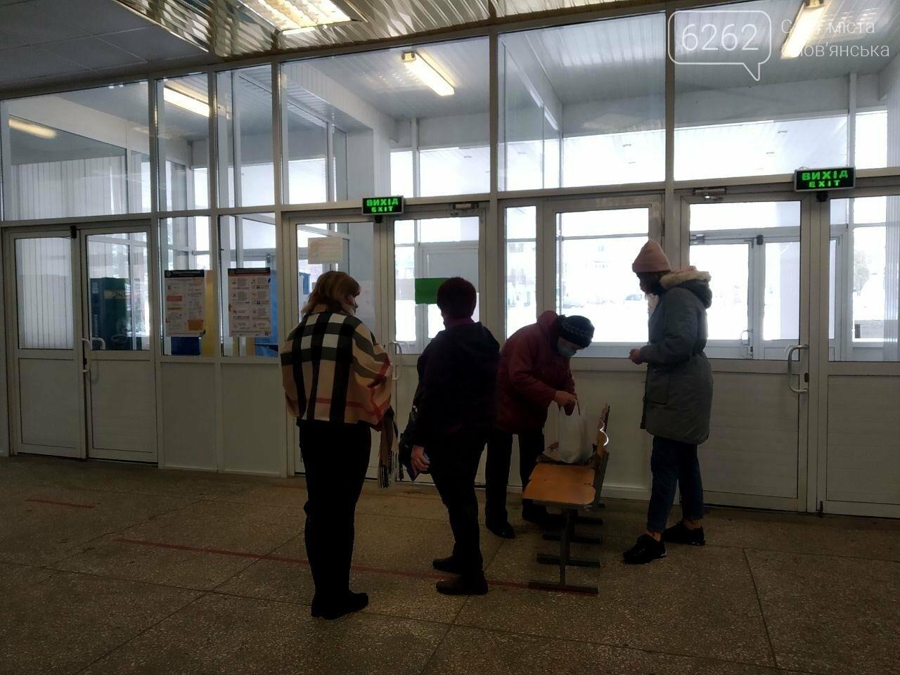 Другий тур виборів у Слов'янську. Фоторепортаж, фото-23