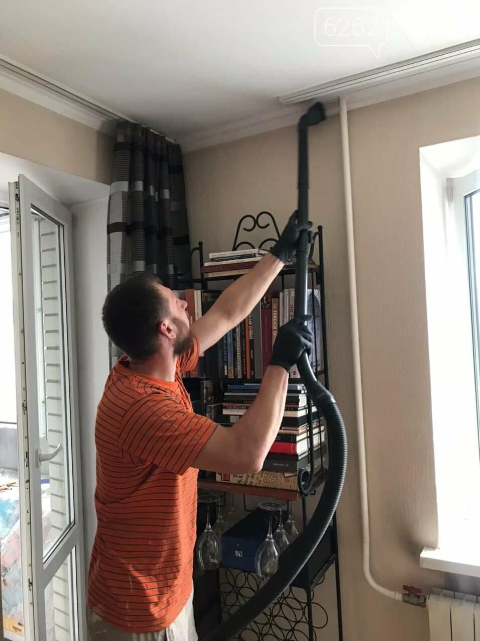 Професійне прибирання квартири за вигідною ціною, фото-2