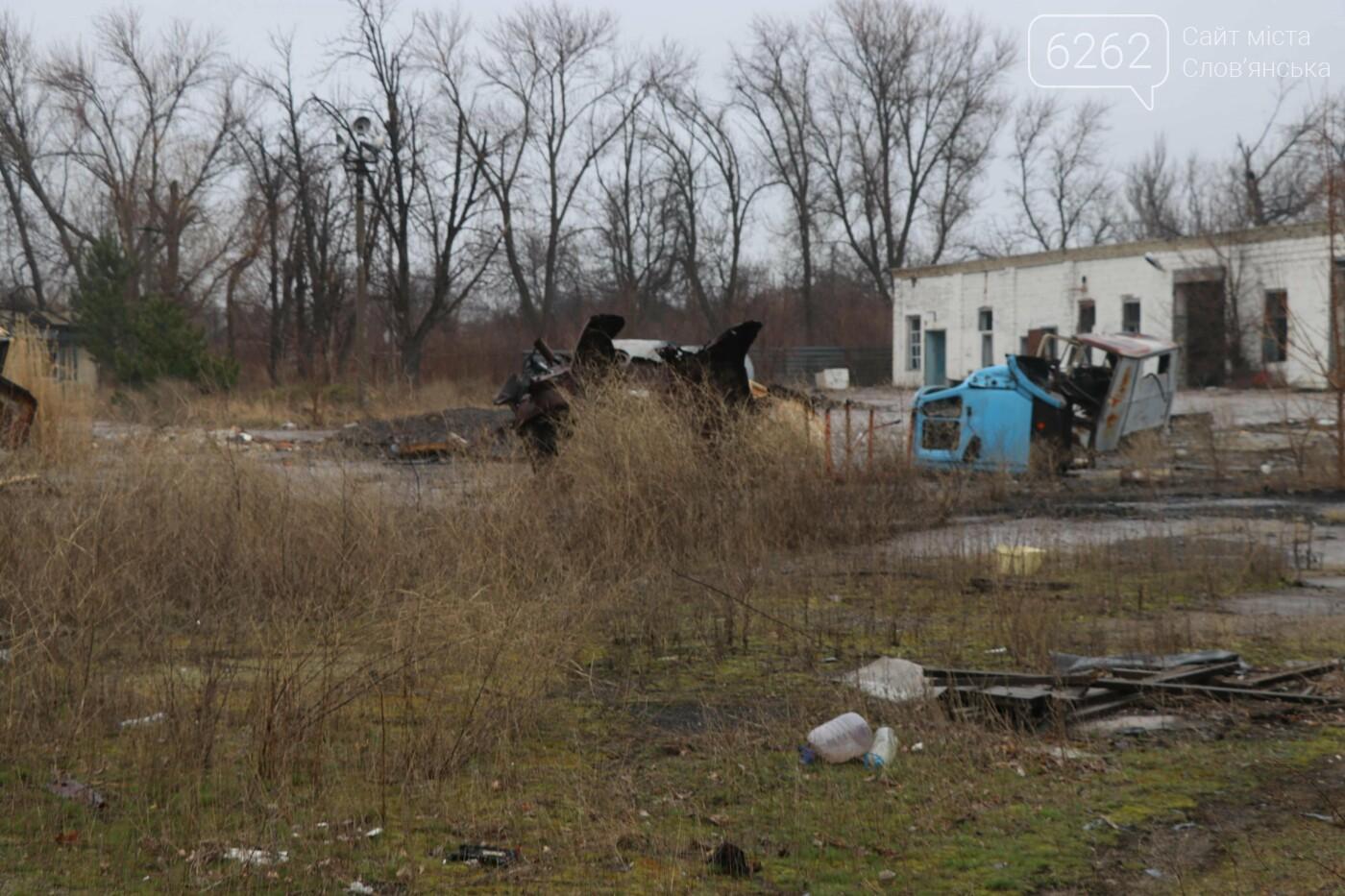 Слов'янці на передовій. Сьомий рік війни на Донбасі - ФОТО, фото-14