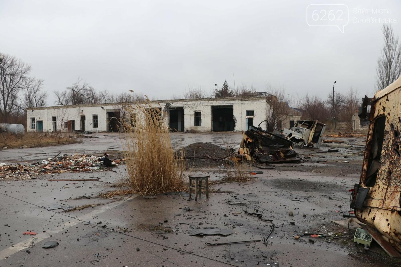 Слов'янці на передовій. Сьомий рік війни на Донбасі - ФОТО, фото-15