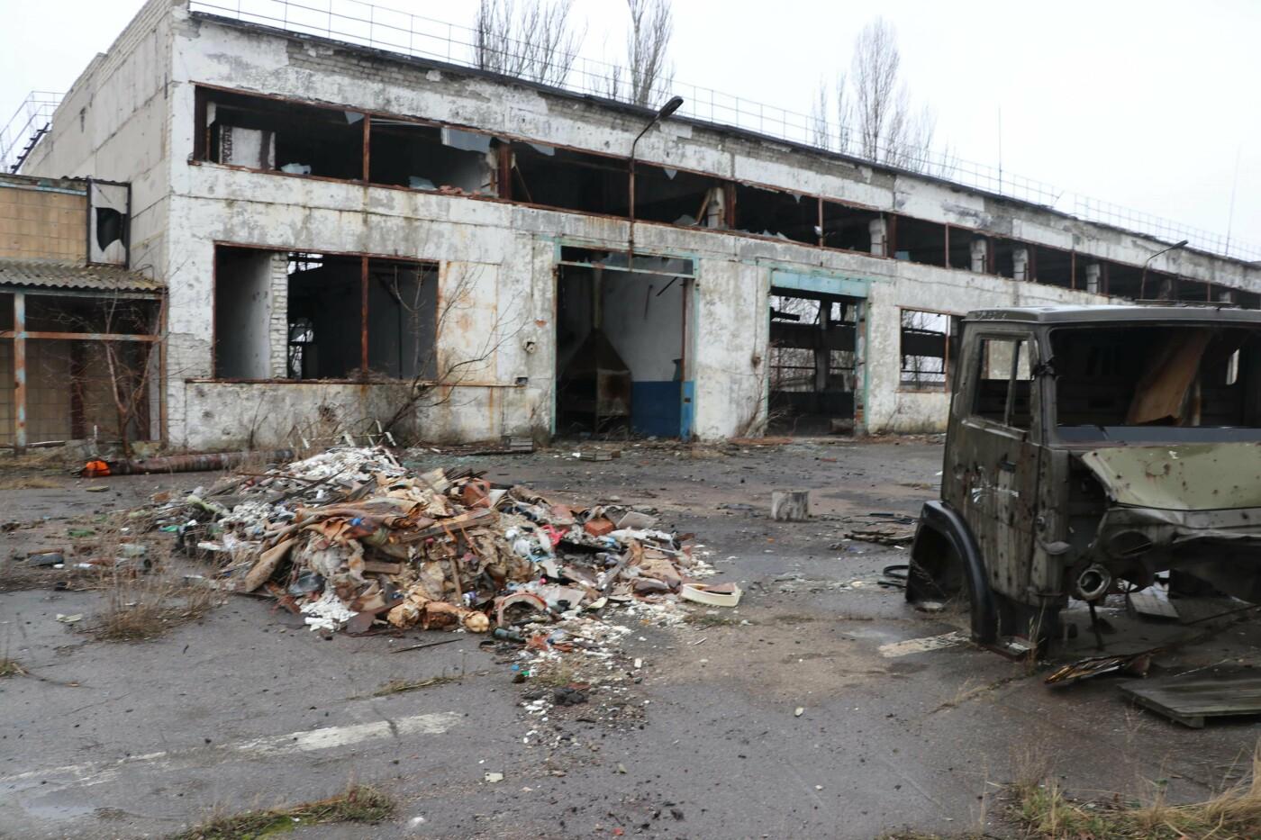 Слов'янці на передовій. Сьомий рік війни на Донбасі - ФОТО, фото-12