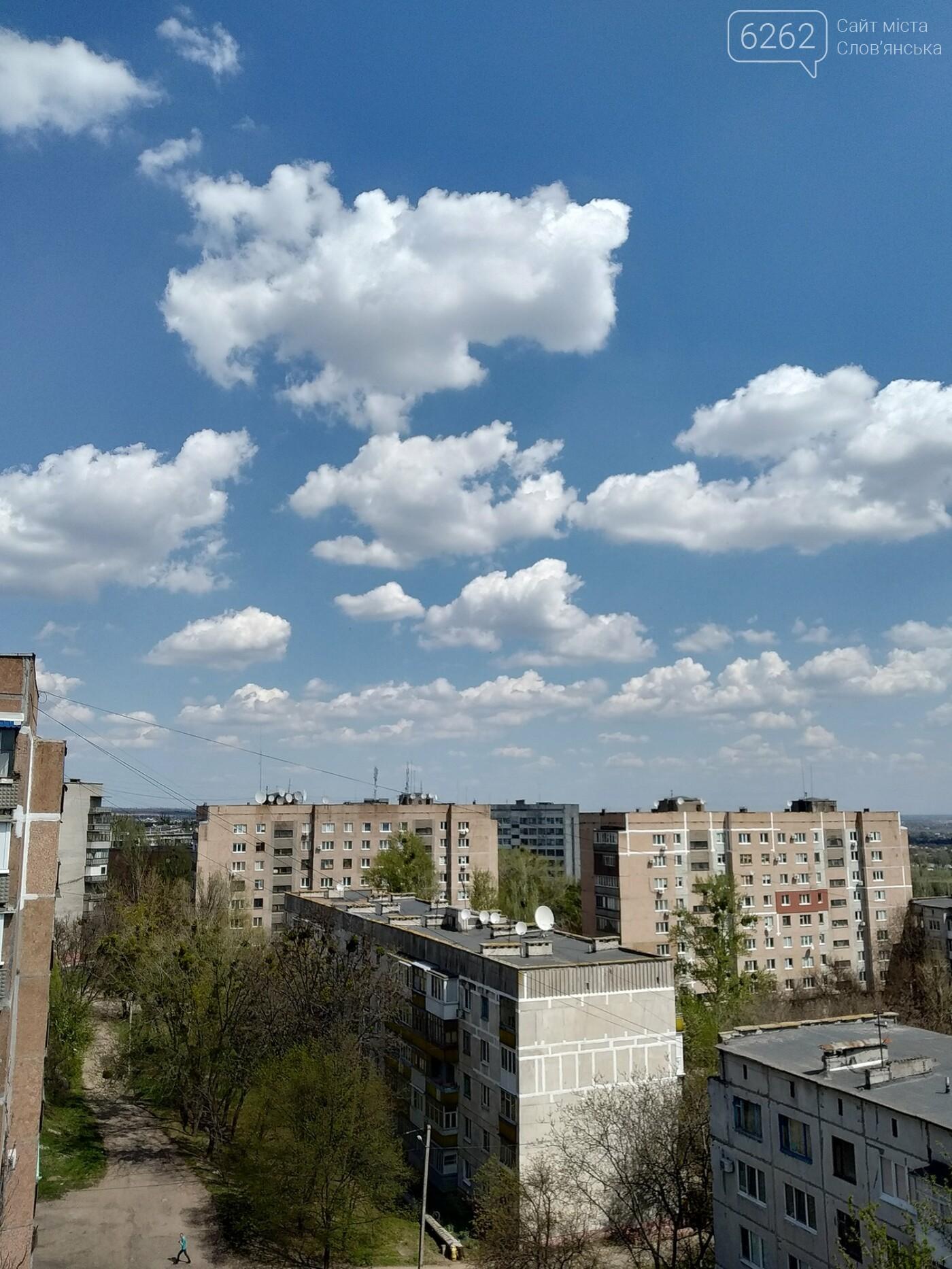 Весна дихає в обличчя: фотопрогулянка мікрорайоном Лісний у Слов'янську, фото-5