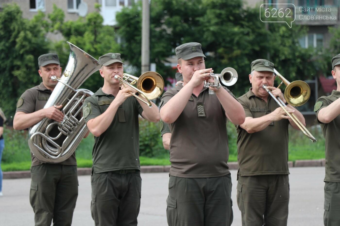 У Слов'янську з'явиться курортна поліція. Що це означає, фото-5