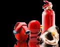 Защита - Сервис - установка домофонов в Славянске, перезарядка огнетушителя в Славянске
