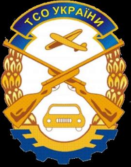 Логотип - Автошкола Славянского СТК ОСОУ (ДОСААФ)