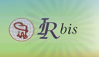 Логотип - Стоматологическая клиника «IRbis»