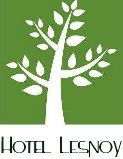 Логотип - Отель Лесной-отдых в Святогорске