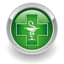 Логотип - ООО «Панацея»