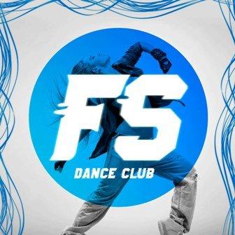 Логотип - Танцевальный клуб «Фо Степ»