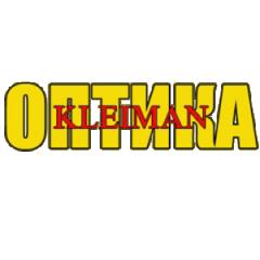 Логотип - Оптика «KLEIMAN»