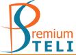 Логотип - Натяжные потолки Premium Steli Славянск