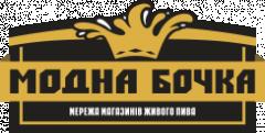 """""""Модна Бочка"""" - сеть магазинов живого пива в Славянске"""
