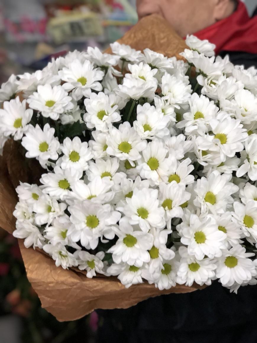 Доставка цветов на дом, фото-3