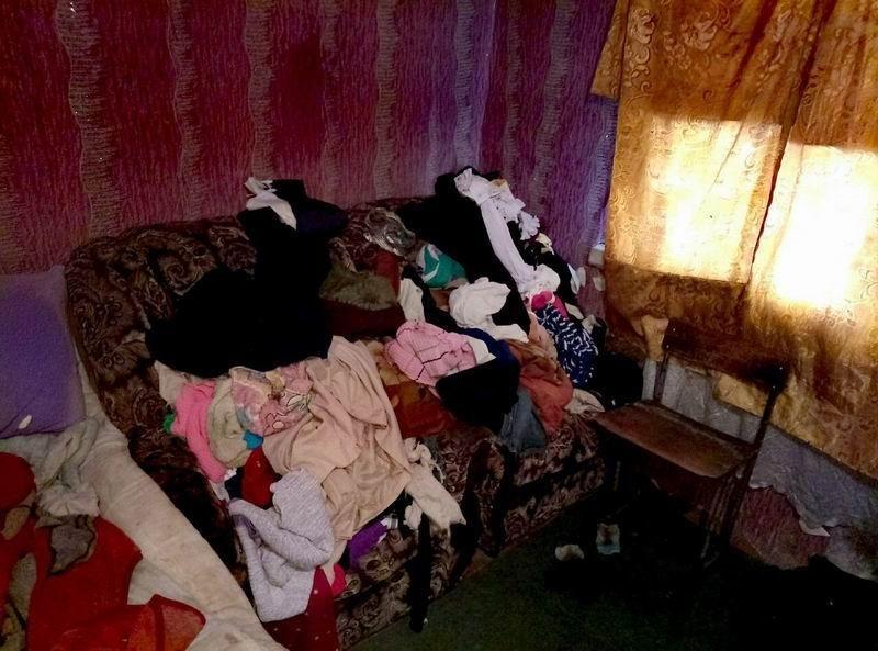 В Лимане выявили факт невыполнения родительских обязанностей в многодетной семье, фото-2