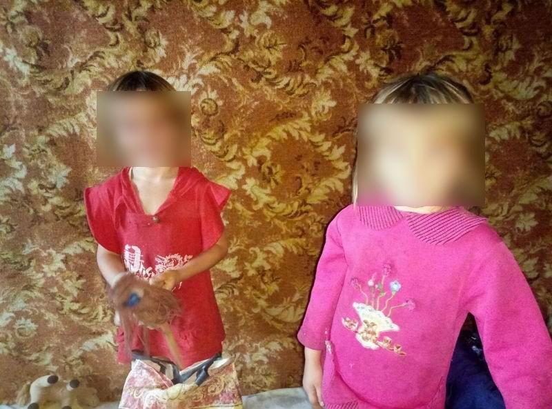 В Лимане выявили факт невыполнения родительских обязанностей в многодетной семье, фото-1
