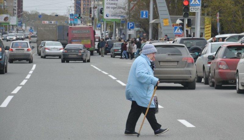 Правила дорожного движения для пешеходов Славянска, фото-1