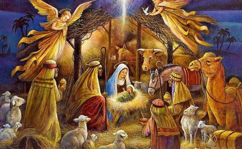 Mừng Chúa Ra Đời - Tuyển Tập Nhạc Giáng Sinh Việt Nam