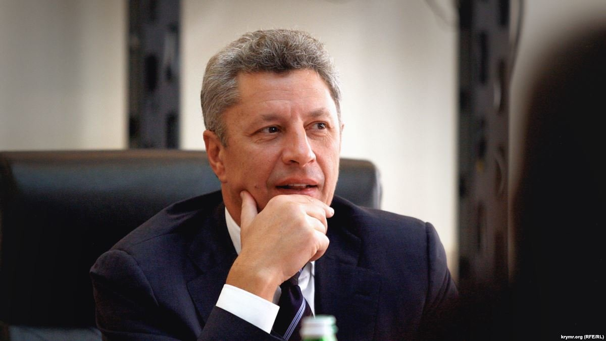 Список кандидатів в Президенти України. Що вони обіцяють, фото-3