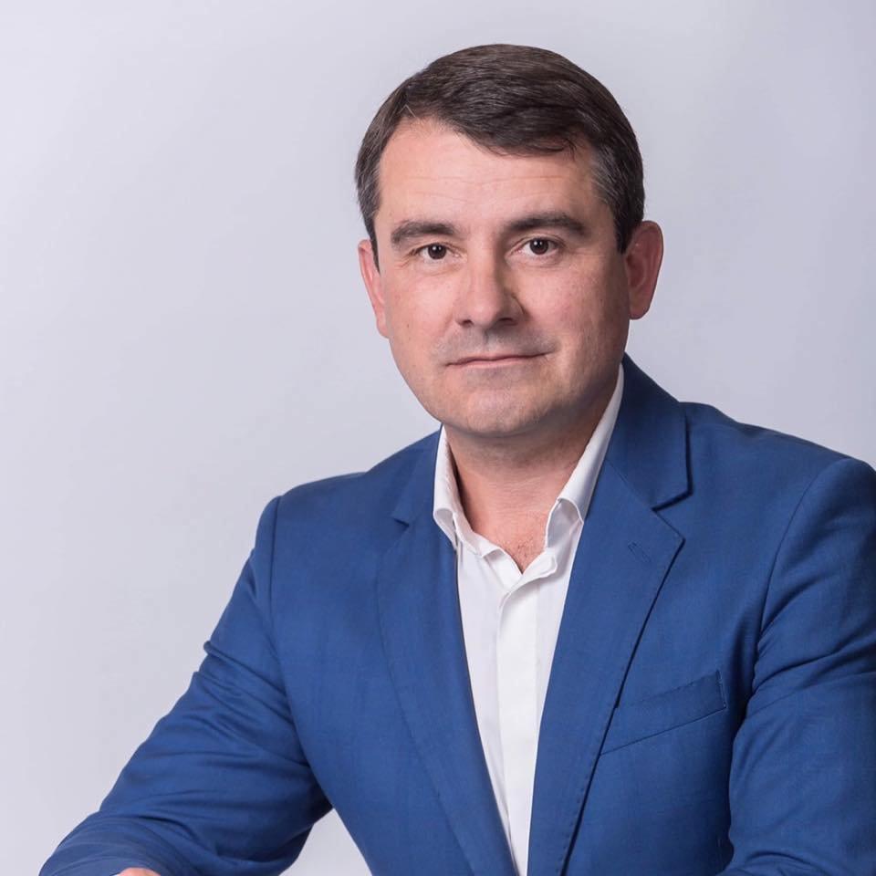 Слов'янськ. Хто балотується в депутати і що обіцяють (Ч.2), фото-1