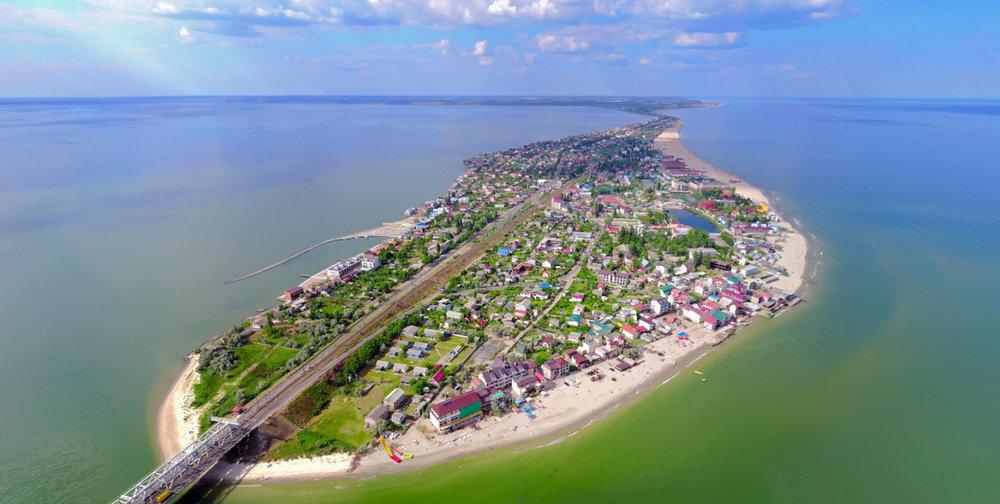 Из Славянска на курорты Черного моря. Куда поехать в отпуск , фото-2