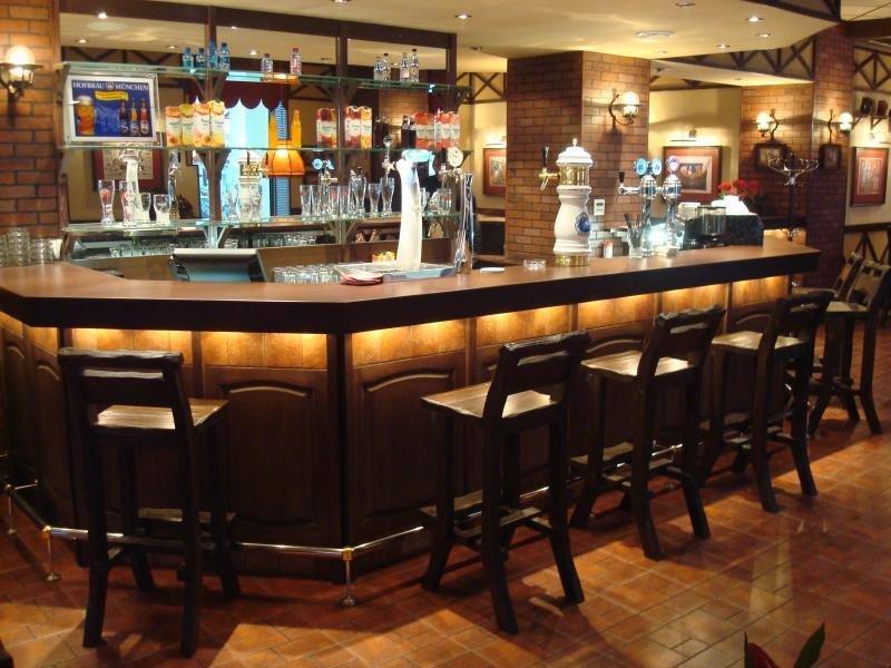 Стильная мебель для кафе и ресторана от профессионалов AMF, фото-1