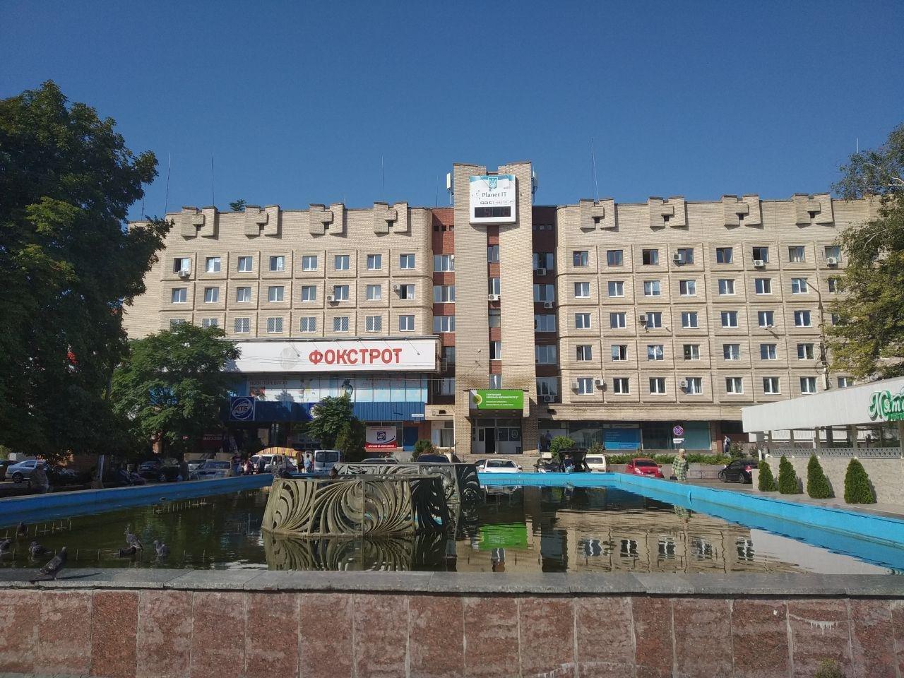 У Слов'янську збираються купувати житло для переселенців на вторинному ринку, фото-1