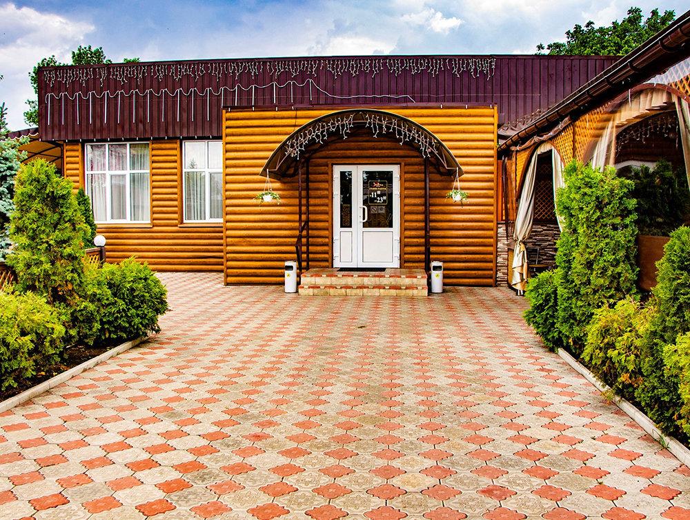 Подготовка к школе в Славянске: успейте все купить и хорошо отдохнуть, фото-2