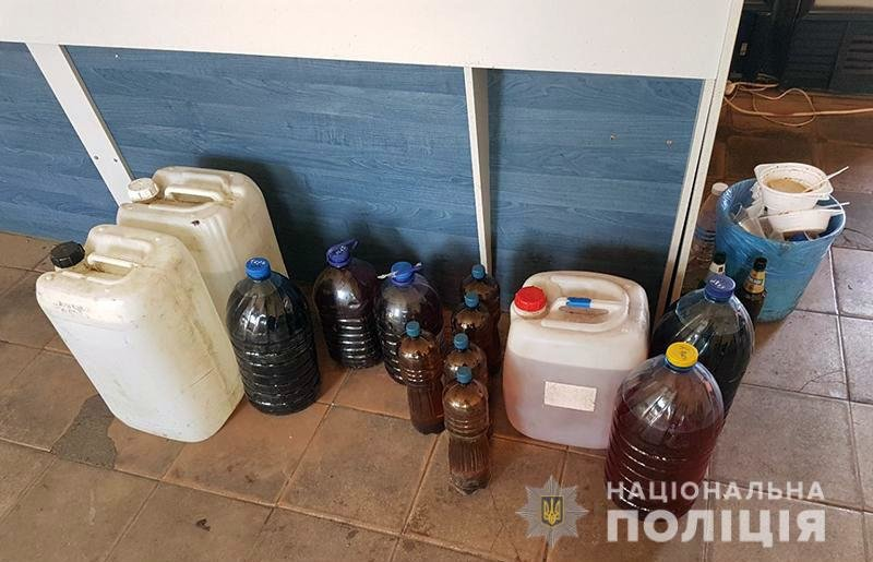 Торговые точки, в которых продавали алкоголь детям, должны заплатить больше миллиона гривен штрафа, фото-2