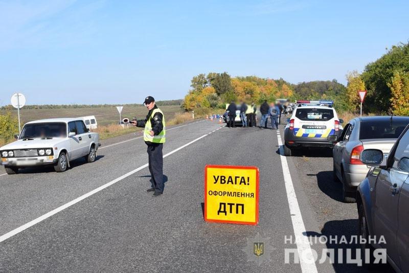 Смертельное ДТП возле Славянска. В аварии погиб ребенок и двое взрослых, фото-4