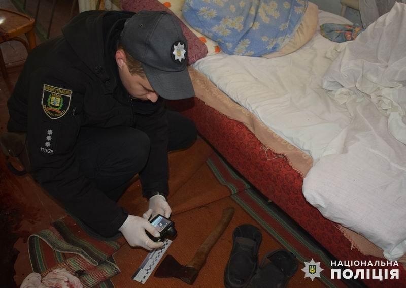 Двое жителей Славянска топором и ломом убили своего знакомого, фото-3