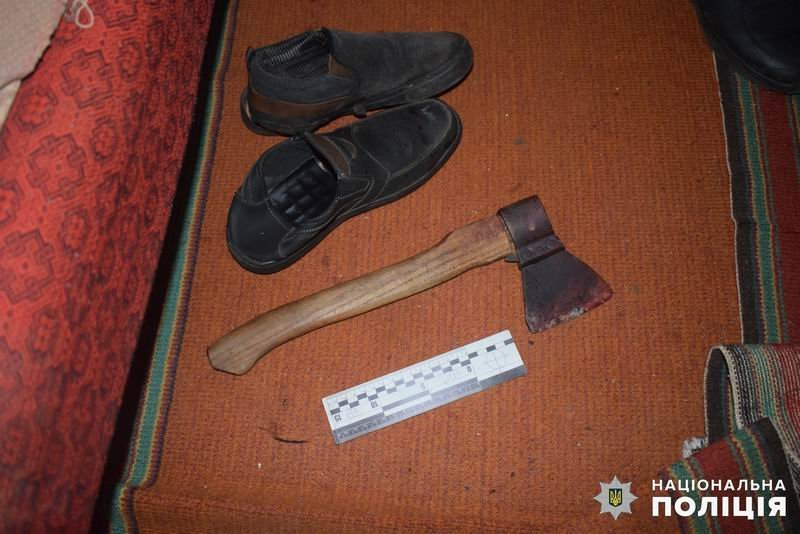 Двое жителей Славянска топором и ломом убили своего знакомого, фото-4