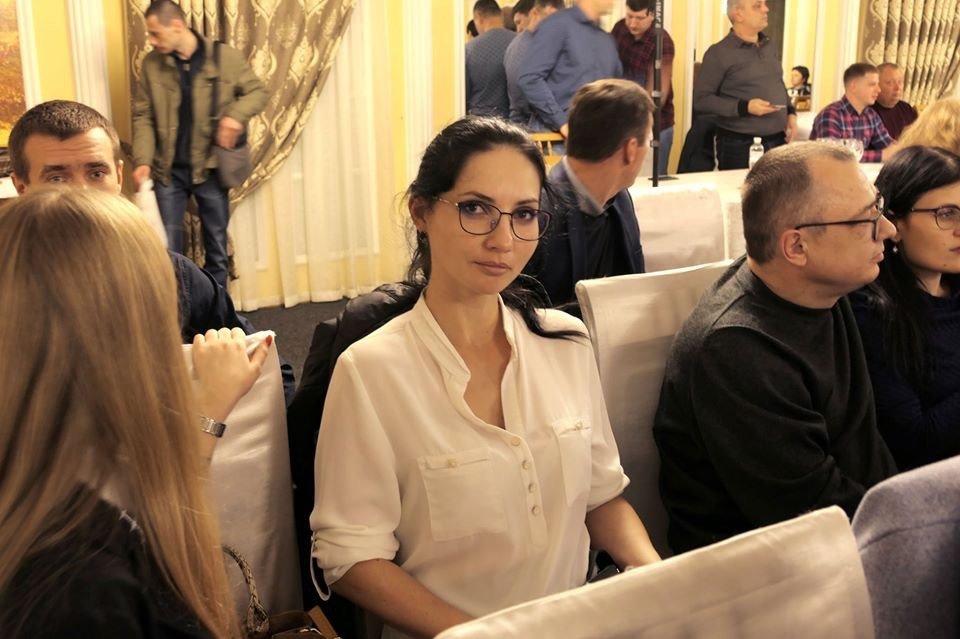 В Донецької області  відбулася науково-практична конференція «Клінічна неврологія та нейрохірургія- нові аспекти в діагностиці та лікуванні», фото-4