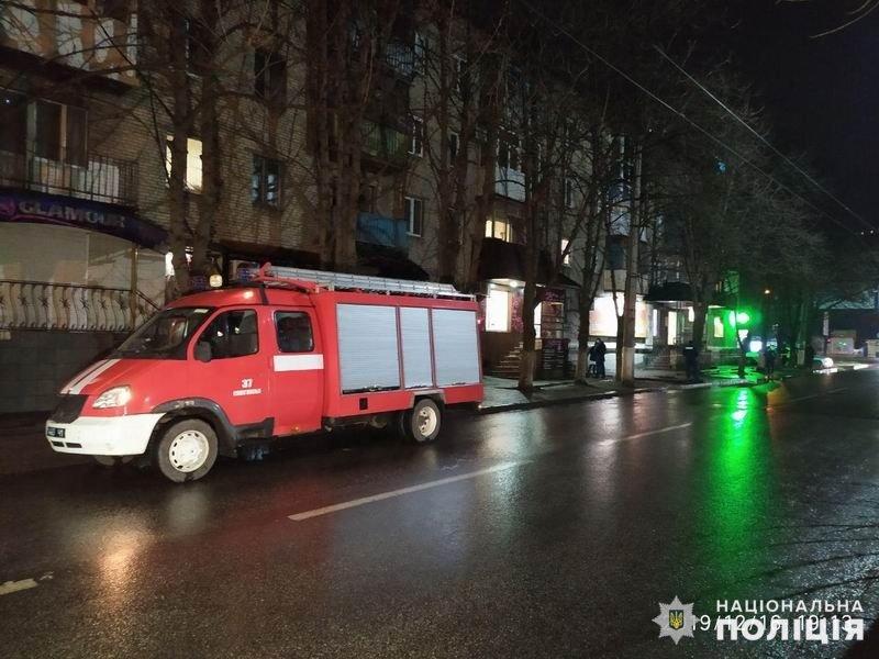 """Очередное """"минирование"""" в центре Славянска. Что произошло, фото-2"""