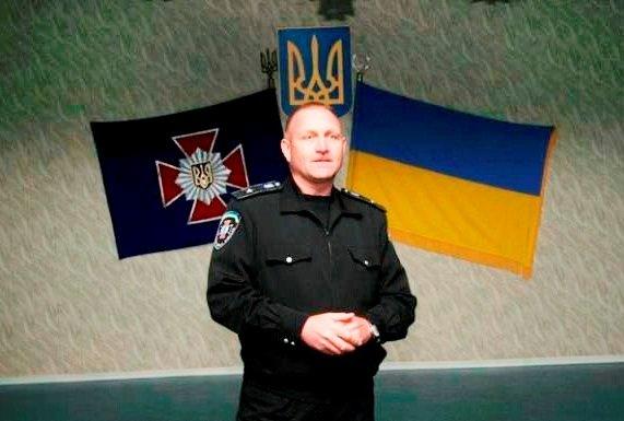 Генерал із серцем солдата. Сергію Кульчицькому сьогодні б виповнилося 56 років, фото-1