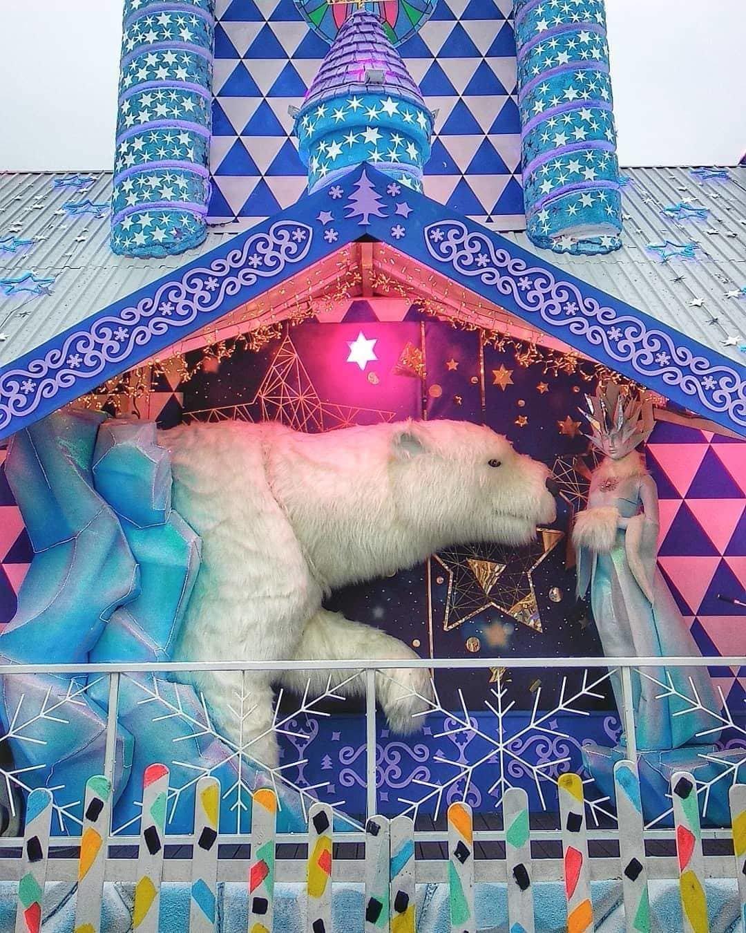 Як відсвяткували Новий Рік у різних містах України, фото-4