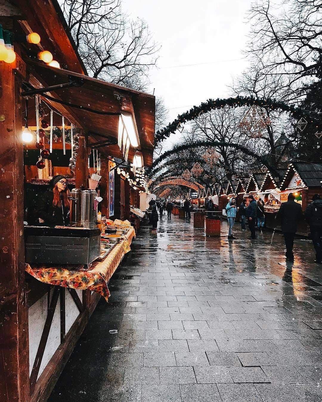 Як відсвяткували Новий Рік у різних містах України, фото-14
