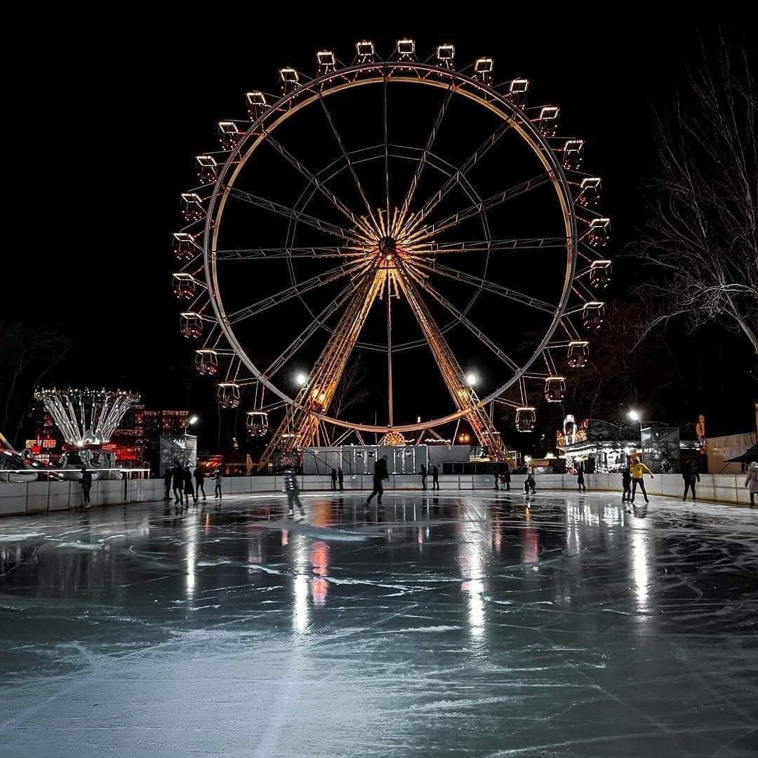 Як відсвяткували Новий Рік у різних містах України, фото-10