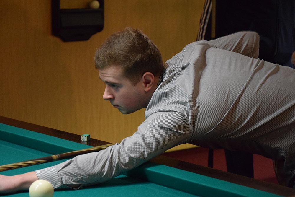 У Слов'янську відбувся турнір з більярду серед любителів, фото-1