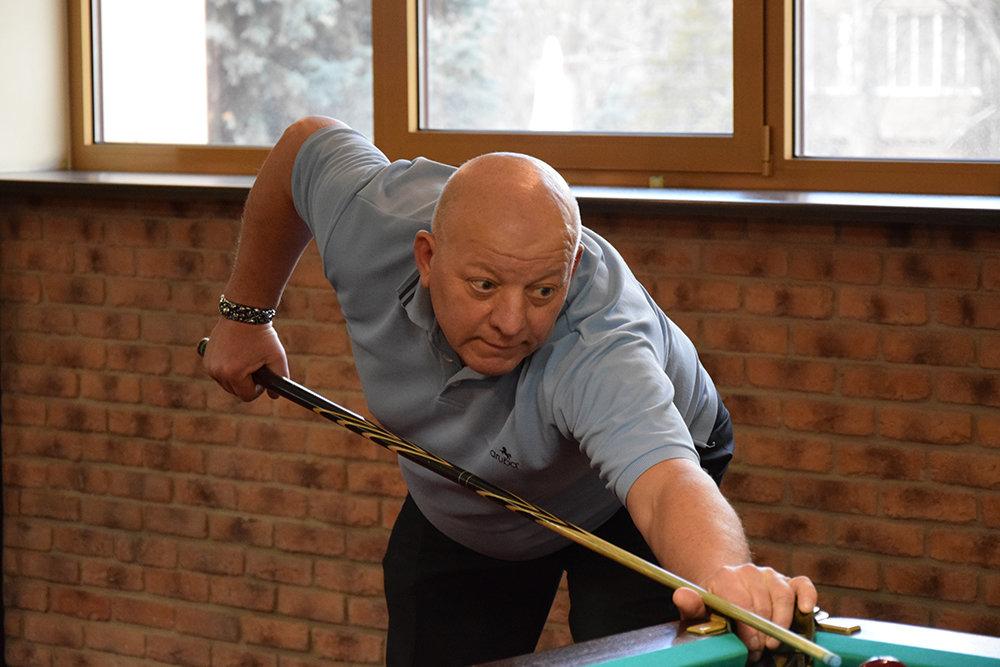 У Слов'янську відбувся турнір з більярду серед любителів, фото-4